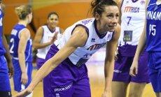 'TTT Rīga' droši uzvar 'Vega 1/Liepāja' Latvijas spēcīgāko sieviešu basketbola komandu duelī