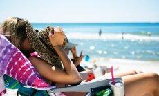 Vasarā bieži pieļautas dzīvesstila kļūdas, kas kaitē veselībai