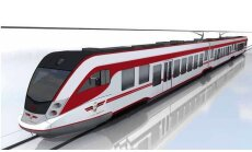 Jauno vilcienu iepirkuma lieta: aizdomās turētos vaino 1,5 miljonu eiro zaudējumos