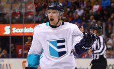 Pieredzējušais NHL aizsargs Ērhofs atgriežas Vācijas čempionātā