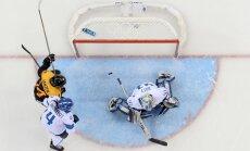 XXII Ziemas olimpisko spēļu hokeja turnīra rezultāti (16.02.2014.)