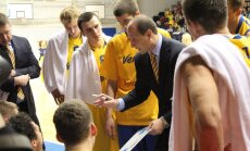 'Ventspils' basketbolisti sasniedz LBL finālu