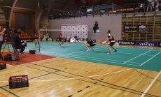 Latvijas badmintona izlasi vadīs Gureckis un Radovska