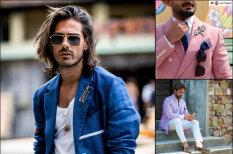 40 фото стильно одетых мужчин, от которых бросит в жар каждую девушку