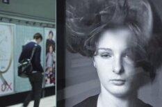 ВИДЕО: Социальная реклама — настолько мощная, что волосы встают дыбом (буквально)