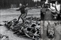 """""""Прыгая на костях мертвых евреев"""". Можно ли веселиться у Мемориала жертвам холокоста?"""