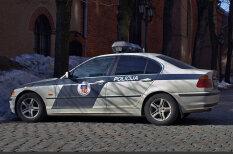 BMW в Латвии: от полицейских E36 до винтажной 328 за $5,6 млн. (марке BMW — 100 лет!)
