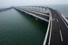 ФОТО. Топ-20 китайских мегастроек с безумными бюджетами