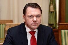 Atrasts panākumu garants latviešiem - nosauc savu atvasi par Bērziņu