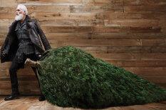 Знакомься — это самый модный и сексуальный Санта-Клаус (видео)