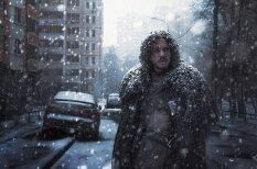 Как выглядели бы известные фильмы, если бы их снимали в России? А вот так!