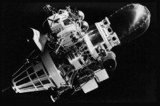 Aprit 50 gadi, kopš padomju kosmosa zonde ietriecās Mēnesī