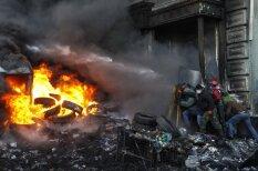 Фотографии 2014 года: боль и страдания на Украине