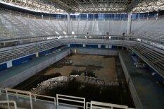 Как олимпийские объекты в Бразилии выглядят через шесть месяцев после Игр (спойлер: плохо)