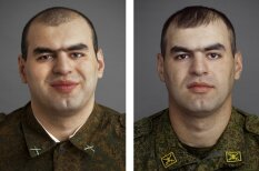 Sejas pirms un pēc dienesta: kā Krievijas armija maina cilvēkus