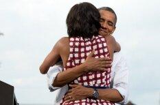 Пост сдал. 44 исторических фото теперь уже бывшего президента США (и первой леди!)