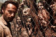 """Внутренности делают из ветчины!, или Топ-13 фактов о зомби из """"Ходячих мертвецов"""""""