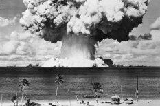 Kodolieroču spridzinātā paradīze - neticami skaistas, bet saindētas salas