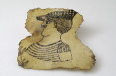 Музейные экспонаты: 19 старинных тату, сохраненных на... человеческой коже