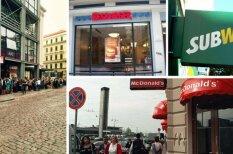 9 шагов в Европу, или Чего не хватает Латвии чтобы стать членом большой восьмерки