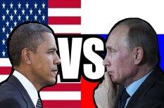Кто круче, Путин или Обама? Битва летних резиденций