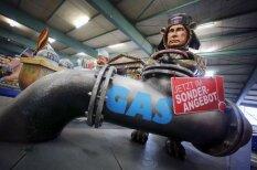"""""""Не будут брать - отключим газ"""", или Как """"бездуховная"""" Европа смеется на карнавалах"""
