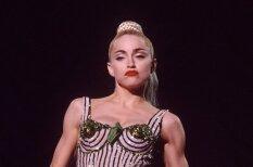 Desmit zīmīgi citāti. Popmūzikas karalienei Madonnai – 60