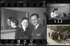 Смерти вопреки: 25 живых фото из Лодзинского гетто, которые разобьют твое сердце