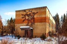 Grausti Maskavas apkārtnē – pionieru nometņu spožums un posts
