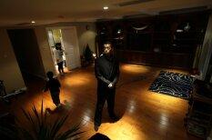 Trenēti sargāt bagātos - Ķīnas skarbā miesassargu skola
