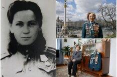 Творцы Победы: 15 ветеранов, одолевших нацизм — тогда и сейчас