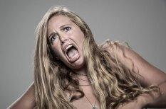 Kā izskatās cilvēku sejas, kad viņiem sit ar elektrošoku