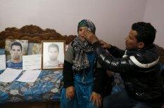 Tunisija pēc revolūcijas: Bads, bezdarbs un asaras