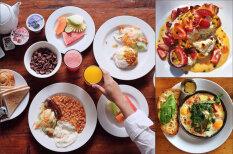 Ты то, что ты ешь: 15 идеальных завтраков (особенно для пятницы!)