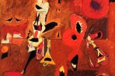 10 gleznas, kas radītas īsi pirms mākslinieka pašnāvības