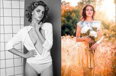 """Я бы нарушил: рижская полицейская стала """"Мисс Латвия 2014"""""""