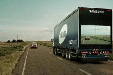 Все гениальное просто: в Samsung придумали, как спасти тысячи жизней на дорогах