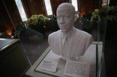 ВИДЕО: Барак Обама, теперь и в 3D, или Как в США сделали первый 3D-портрет президента