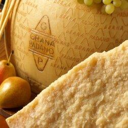 Grana Padano siers