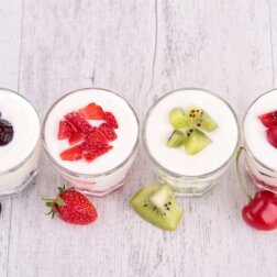 Jogurts