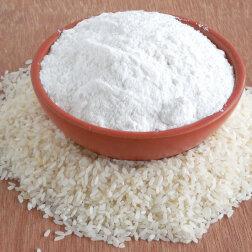 Rīsu milti