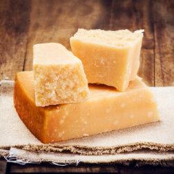 Cietais siers