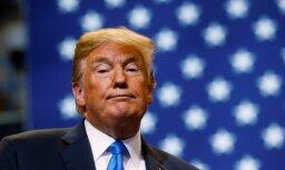 """WP: Трамп готовится избавиться от расследовавших """"русский след"""" в выборах 2016 года"""