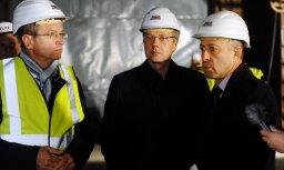 Затраты на реконструкцию дворца культуры ВЭФ выросли на полмиллиона евро