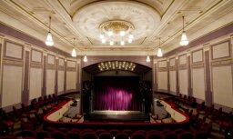 Liepājas teātra valdes locekļa amatam pieteikušies deviņi pretendenti