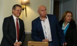 Arī apgabaltiesa noraida Belēviča prasību pret Apini par goda un cieņas aizskārumu