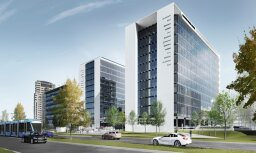 Uzņēmums 'E.L.L. Real Estate' veic zīmola maiņu uz 'Kapitel'