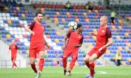 Jūrmalas 'Spartaks' galvenais treneris Grišins: uz Belgradu dosimies labā noskaņojumā