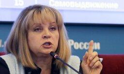 Глава российского ЦИК: Навальный сможет баллотироваться после 2028-го