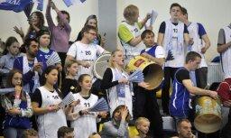 'Jūrmala/Fēnikss' basketbolisti BBL mačā sagrauj Kazahstānas klubu 'Barsi'